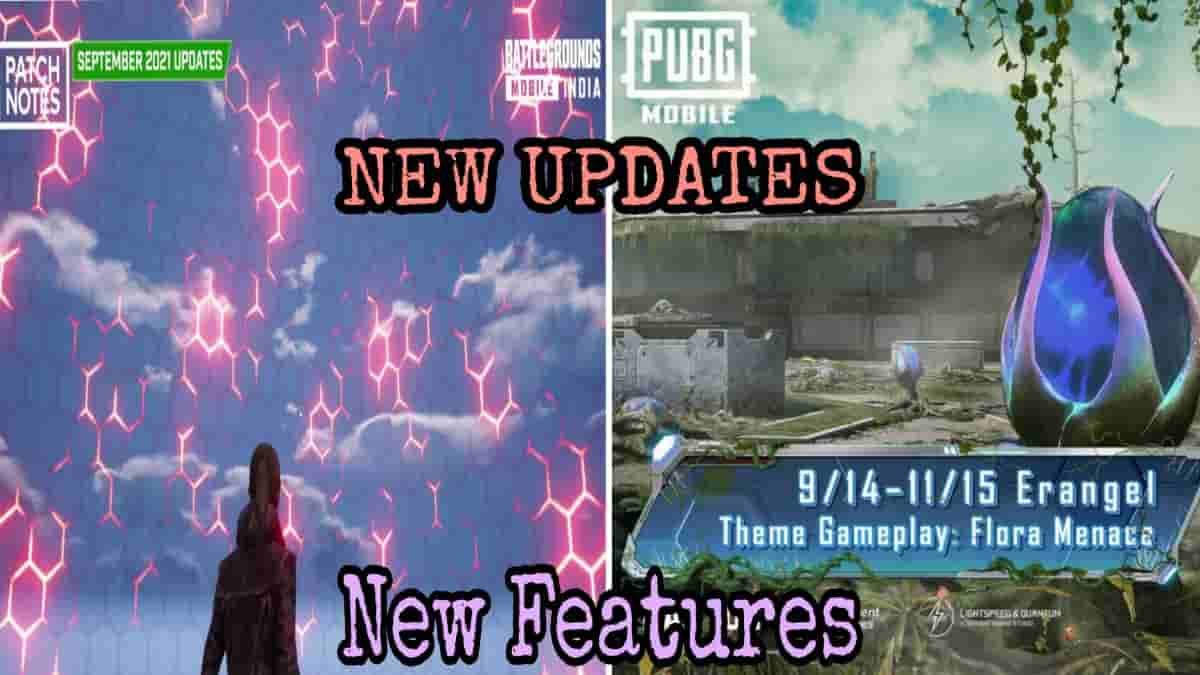 PUBG AND BGMI UPDATE How To Download PUBG AND BGMI 1.6 NEW Update, New Features